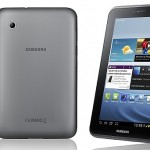 Samsung Galaxy Tab 2 (7.0) Tablet PC, Android 4.0 ICS, 1Ghz İşlemci