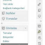 Wordpress 2.7 Ynetim Paneli Deiiklikleri