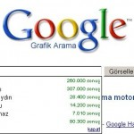Google Arama nerileri Google Grseller&#8217;e Eklendi