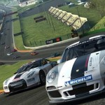 Real Racing 3 Android, iPhone ve iPad için Duyuruldu