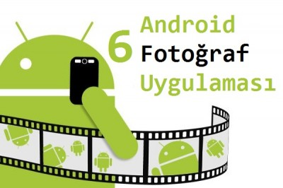 android-foto-uygulama