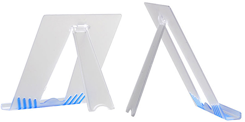 Universal-Clear-Tablet-Stand