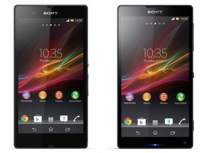sony-xperia-z-and-zl-smart-phones